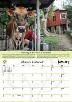 2016 Permaculture Calendar