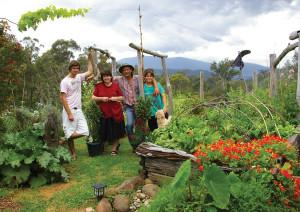 Principle 11: Use edges & value the marginal - Rural re-settlers