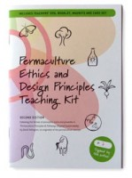 Permaculture Ethics and Deisgn Principles Teaching Kit - booklet