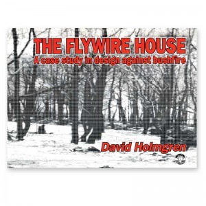 The Flywire House - Book