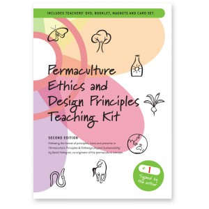 Permaculture Ethics & Design Principles Teaching Kit