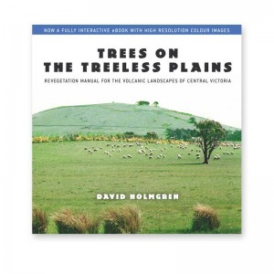 Trees on the Treeless Plains - eBook