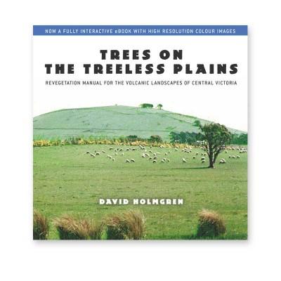 Trees on the Treeless Plains eBook