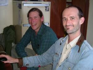 David Holmgren and Richard Telford (2005)
