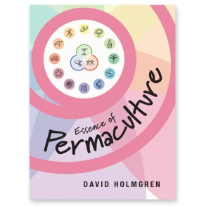 Essence of Permaculture - ePub