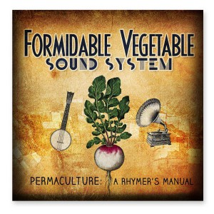 Permaculture: A Rhymer's Manual - music album