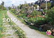 2010 Permaculture Calendar