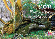 2011 Permaculture Calendar