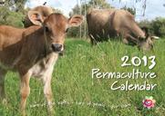 2013 Permaculture Calendar