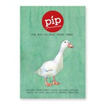 PIP magazine - Issue 1
