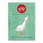 PIP magazine - Issue 1