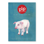 Issue #2 of Pip Magazine