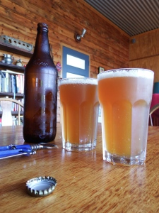 Read more about the article There's nothing quite like homebrew beer