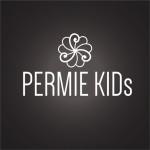 Permie Kids logo