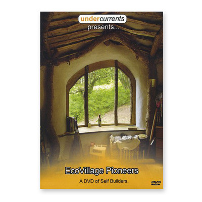 EcoVillage Pioneers DVD