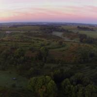 INHABIT - New Forest Farm