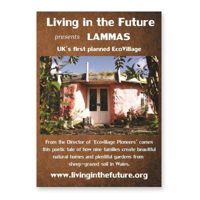 Lammas DVD