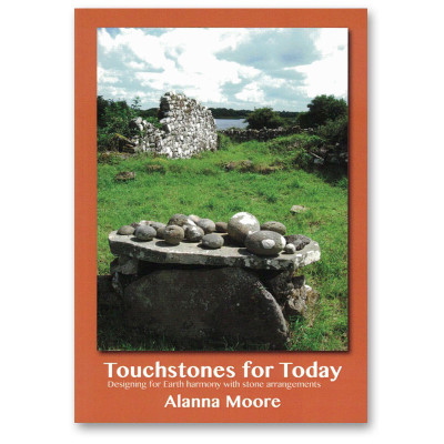 Touchstones for Today by Alanna Moore