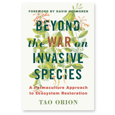 Beyond the Way on Invasive Species