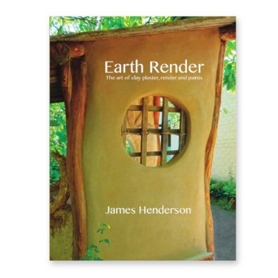 Earth Renderer by James Henderson