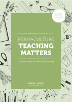 FREE eBook included with Earth User's Guide to Teaching Permaculture