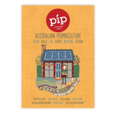 Pip Magazine - Issue #6