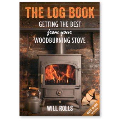 The Log Book by Will Rolls
