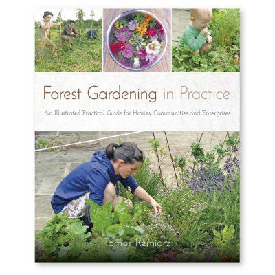 Forest Gardens in Practice